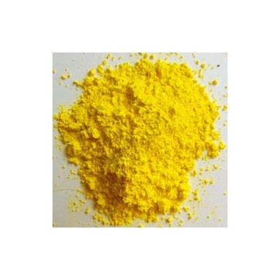 buttercup yellow pigment