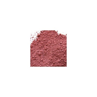 old pink pigment