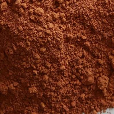 pigment ocre orange