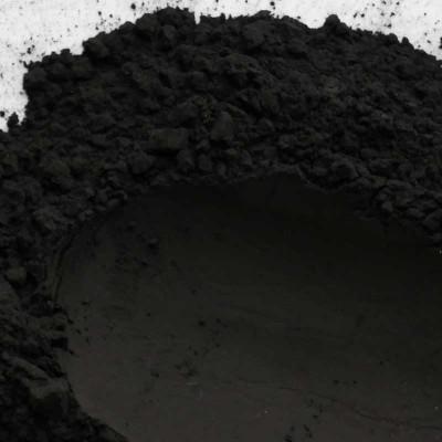 indian black pigment