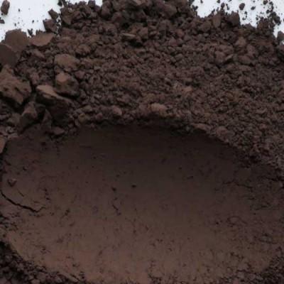 pigment brun de cassel d'italie naturel