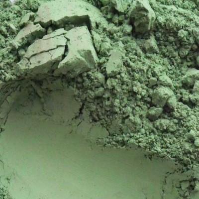 pistachio green pigment