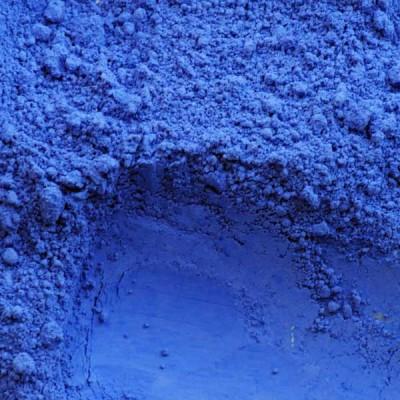 medium ultramarine blue pigment