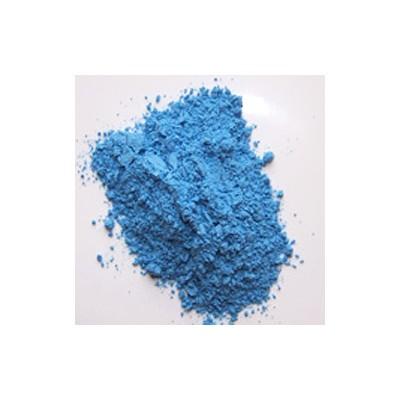 ercolano blue pigment