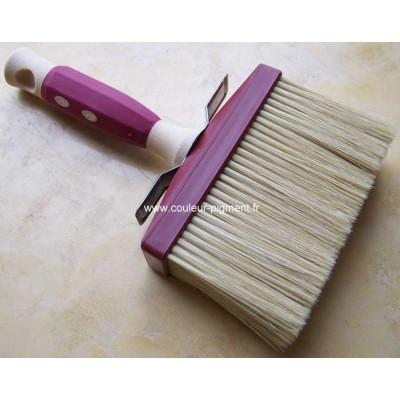 brosse à badigeon 140x40