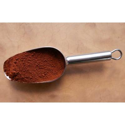pigment hematite de bourgogne
