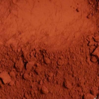 pigment rouge indien