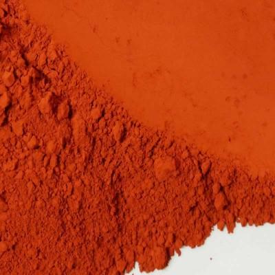 pigment rouge ercolano de venetie