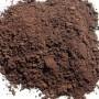 pigment terre d'ombre brulée des ardennes