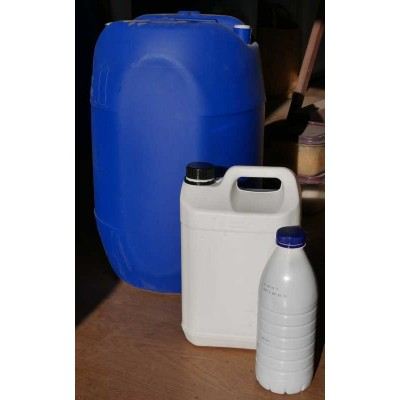 silicate de potassium liquide, liant naturel