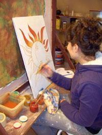 color pigments courses